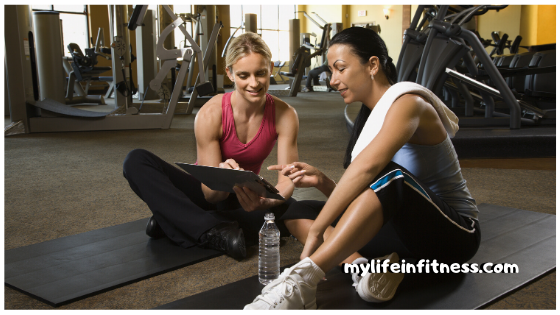 What Does a Personal Trainer Job Involve?